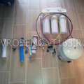 Установка фильтра очистки воды
