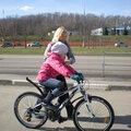 Надежда Заболотнева, Тренеры по велоспорту в Москве