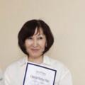 Джумагуль Тулеуова, Лечение гипергидроза подмышки в Москве и Московской области