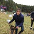 Константин Чекасин, Выгул собак в Екатеринбурге