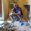 Андрей Солдатов, Косметический ремонт квартиры в Городском поселении городе Богородске