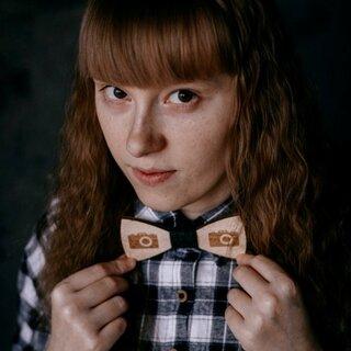 Виктория Славнова