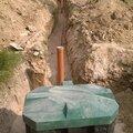 Септик и автономная канализация (под ключ)