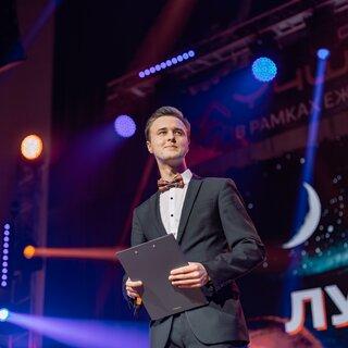 Алексей Патрики