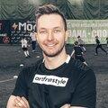 ArtFreestyle, Занятие по футболу в Санкт-Петербурге и Ленинградской области