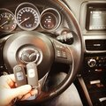Сделать дубликат автомобильного ключа с чипом
