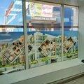 Оформление витрин и мест продаж