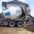 Доставка бетона М350 В25
