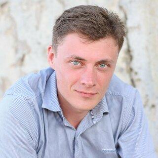 Дмитрий Коробейников