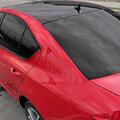 Оклейка крыши автомобиля пленкой