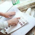 Консультация дизайнера интерьера/ Выезд с дизайнером по магазинам
