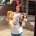 ЗООгостиница PetWish , Выгул животных в Воскресенском районе