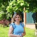 Олеся Митрошкина, Маникюр с покрытием гель-лаком в Новомосковском административном округе