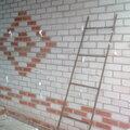 Монтаж утеплителя стен
