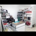 Александр Попов, Ремонт мелкой бытовой техники в Оби