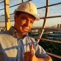 Александр Мастеров, Капитальный ремонт квартиры в Западном административном округе
