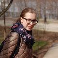Алёна Соловьева, Изучение греческого языка в Можайске
