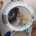 Замена ручки дверцы люка у стиральной машины