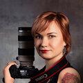 Ольга Замелюк, Детская фотосессия в Пушкине