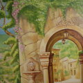 Заказать репродукцию известных художников, копию картины маслом на холсте