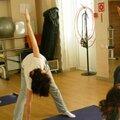 Аэробный тренинг: в группе – 2 варианта