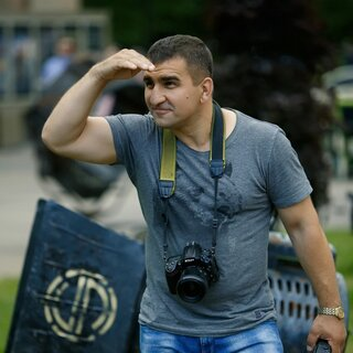 Сергей Базикало