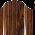 Штакетник с 2-х сторонним покрытием Printech