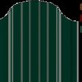 Штакетник с 2-х сторонним покрытием