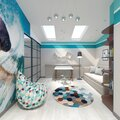 Дизайн-проект интерьера квартиры