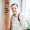 Александр Мостовой, Love story в Городском округе Кинель