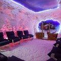 Строительство соляной комнаты || пещеры