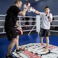 Занятие по тайскому боксу: индивидуально, разовое занятие