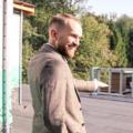 Сергеев Сергей, Строительство каркасного дома в Пресненском районе