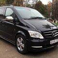 Автомобили: Mercedes-Benz Viano