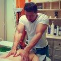 Алексей Г., Услуги массажа в Селятине