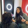 Обучение макияжу «Сам себе визажист»