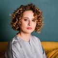 Юлия Захарова, Колорирование волос в Москве