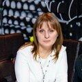 Екатерина Новикова, Нанесение жидких обоев в Городском округе Ростов-на-Дону