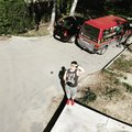 Михаил Кузнецов, Студийная фотосессия в Центральном районе
