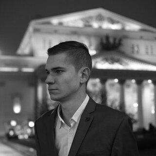 Никита Серёжин