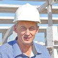 Михаил Геннадьевич Кузьмин, Косметический ремонт склада в Реутове