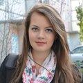Анна Афанасьева, Аналитическая геометрия в Пущино