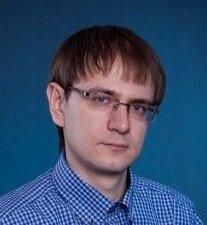 Евгений Солдаков