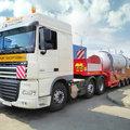 МТК Эксперт, Сопровождение грузов в Самаре