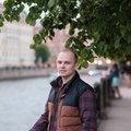 Максим Осипов, Предметная фотосессия в Красногвардейском районе