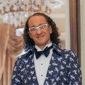 Евгений Спенк, Ведущий корпоратива в Лосиноостровском районе