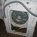 Ремонт: Стиральных машин Бош, Ремонт: не сливает воду в Строгино