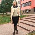Ольга Самошкина, Имидж-консультация в Москве