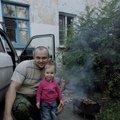 Данил Штапаук, Укладка утеплителя в Новосибирском районе