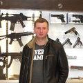 Курцевич Алексей, Огрунтовка стен в Чертаново Южном